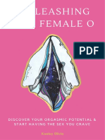 Unleashing the Female O by Keeley Olivia v2 PDF