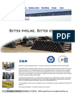 C&N Pipeline Catalogue(1)