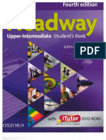 New Headway upper Student´s