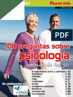 100 Preguntas Sobre Psicologia Despues de Los 50 DIOTOCIO 2016