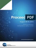 APS Booklet 2015