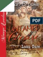 Leah Brooke - 01 Untamed Desire