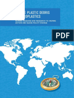 -Marine Plasctic Debris and Microplastics Global Lessons and Research to Inspire Action and Guide Policy Change-2016Marine Plastic Debris and Micropla