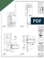 Td - 50175 - Curtain Wall Details