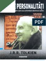 048 - J R R Tolkien
