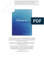 Appendix interposition for total left ureteral reconstruction