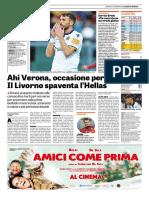La Gazzetta Dello Sport 23-12-2018 - Serie B