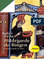 Hildegarde de Bingen. Corps et âme en Dieu