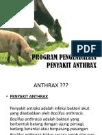 ANTRAX