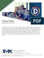 Etienne Dayer