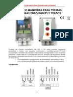 DS011 R+A  CARACTERISTICAS ESP-ENG