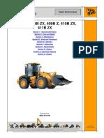 JCB 408B Wheel Loading Shovel Service Repair Manual SN1136000 Onwards.pdf