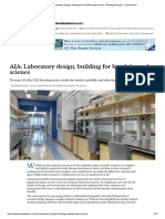 AIA_ Laboratory design, building for breakthrough science _ Building Design + Construction.pdf