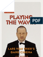 Playing the Waves Lars Von Trier