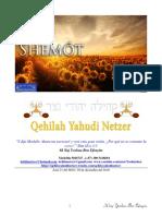 Parashat Shemot # 13 Adul 6018