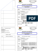 Registros Charo