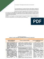 Cuadro Comparativo Tecnologias de Lainformacion y La Comunicacion