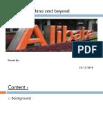 Alibaba 23 12