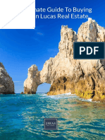 The Ultimate Guide to Buying Cabo San Lucas Real Estate