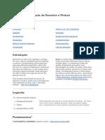 Leituras Para Estudo de Desenho e Pintura - Documentos Google