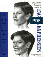 Gary Faigin - The Artist's Complete Guide to Facial Expression