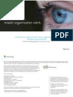 RAPPORT Geluk in Werk NL2016 Onderzoeksrapportage-Steda