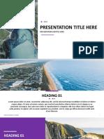 Coastal Presentation
