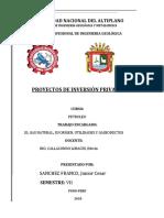 Origen y Características Del Gas Natural
