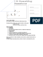 Coaches Manual - Drills - Level 2 Drills