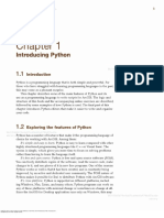 Python Scripting for ArcGIS All