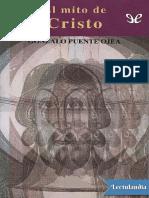 PUENTE OJEA, Gonzalo (2000), El Mito de Cristo. Titivillus, Lectulandia