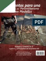 Elementos Para Una Genealogia Del Paramilitarismo en Medellin