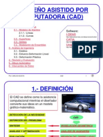 CAD1 Color