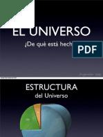 01 Estructura Del Universo [PDF]