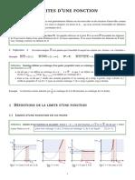 Cours - Limites d'une fonction.pdf