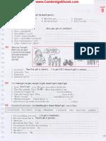 Essential English Grammar - Elementary - Cambridge 26
