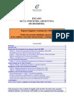BiodieselSegundoCuatrimestre2009