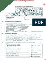 Essential English Grammar - Elementary - Cambridge 28