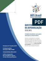 MPE Brasil 2015