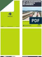 Los 10 mandamientos de los pavimentos de concreto.pdf