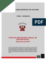 1. Ficha de Análisis Multianual de Gestión Fiscal - Amgf