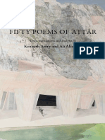 Fifty Poems of Attar.pdf