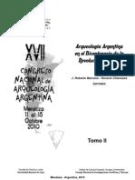 (2010 ) Valoración del patrimonio en la comunidad escolar de Los Antiguos (Santa Cruz, Argentina) Victoria Horwitz 17CNAA