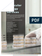Evrogen Molecular Biology Services