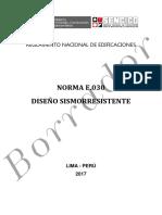 Norma E.030 Diseño Sismorresistente Articulada Para El 02 Oct (3)