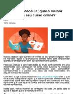E-book Ou Videoaula_ Qual o Melhor Formato Para Seu Curso Online_ __ Reader View