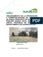 Proyecto Gallinas