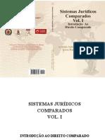 LibroSistemasJuridicosComparadosVol1_DaCunha_SNI2007