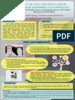 Faktor Yang Berpengaruh Terhadap Aplikasi Herbisida
