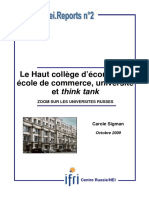 2010 0700 Ifri DEUt FR Crise Euro